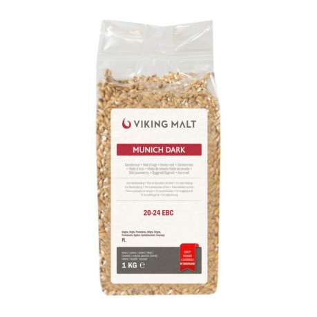 Солод VIKING MUNICH DARK MALT