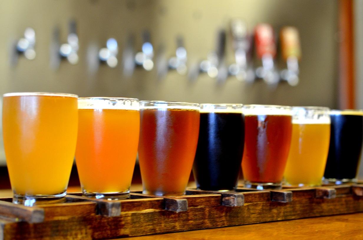 разновидности сортов пива