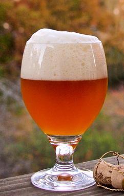 Пиво Belgian Pale Ale - бельгийский эль