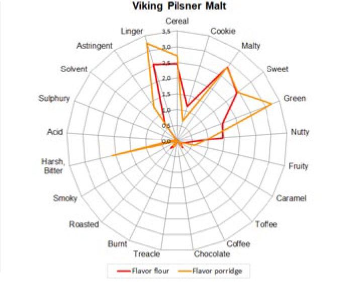 Pilsner graf