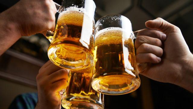 как сделать пиво вайсбир в домашних условиях